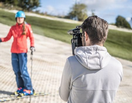 Skien op de borstelbaan: dit moet je weten
