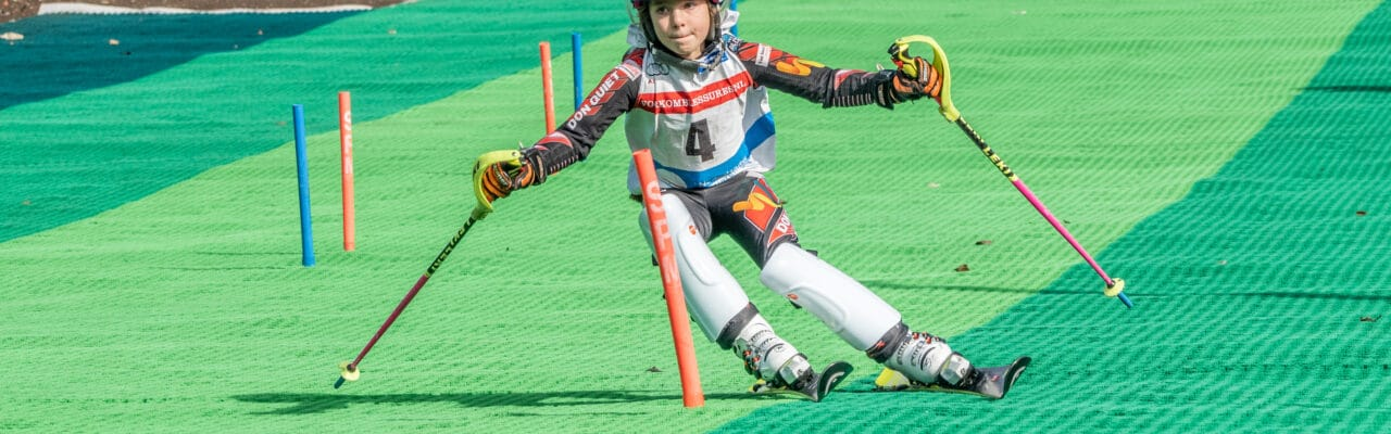RS Skiteam Bergschenhoek